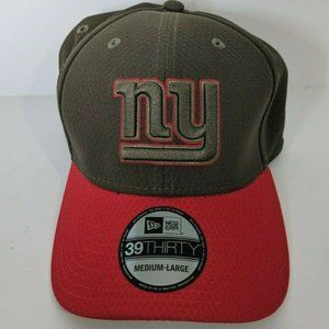 New York Giants New Era 2017 Salute To Service